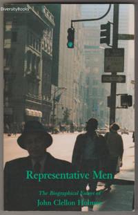 REPRESENTATIVE MEN : The Biographical Essays  (Volume II)