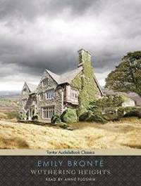 image of Wuthering Heights (Tantor Unabridged Classics)