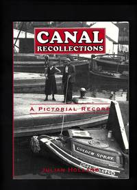 Canal Recollections