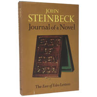 image of The Journal of a Novel: The East of Eden Letters