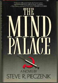 image of THE MIND PALACE