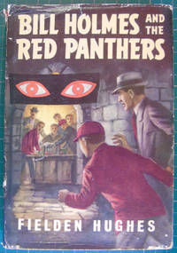 Bill Holmes and the Red Panthers