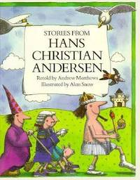 image of Stories from Hans Christian Andersen