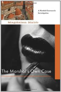 image of Marshal's Own Case (Marshal Guarnaccia Investigation (Paperback))
