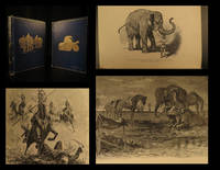 The jungle books by  Rudyard KIPLING - First - 1894-95 - from Schilb Antiquarian Rare Books and Biblio.com
