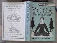 image of yoga for busy people