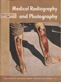 image of Medical Radiography and Photography, Volume 24, Number 2