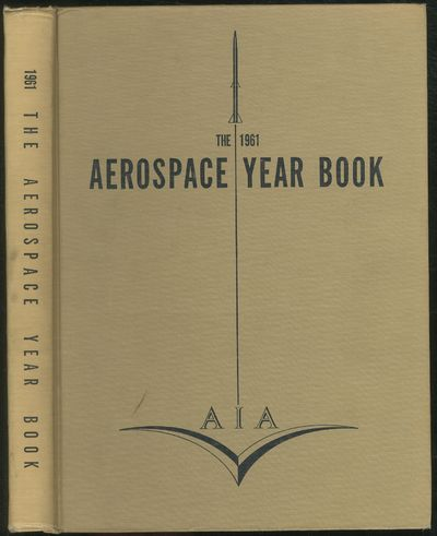 Washington, DC: Amer. Aviation Publ, 1961. Hardcover. Very Good. 42nd. First. Very good. (Pages: 482...