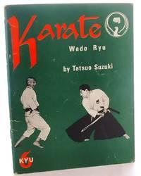 Karate Wado Ryu 3 6th Kyu