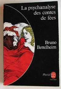 image of La psychanalyse des contes de fées