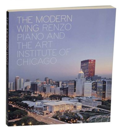 Chicago, IL: The Art Institute of Chicago, 2009. First edition. Softcover. 167 pages. Foreword and e...