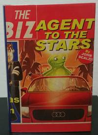 Agent To The Stars (Signed)