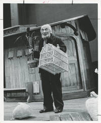 image of The Flowering Peach (Collection of 14 original photographs from the 1954 play)
