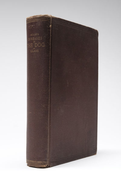 Philadelphia: W. Horace Hoskins, 1897. First Edition. Hardcover. Very good. Very good copy in origin...