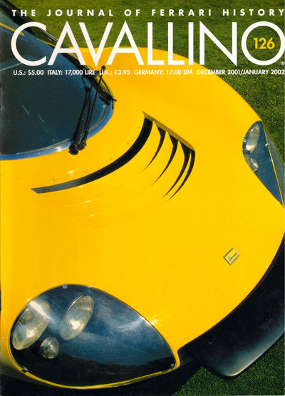 Boca Raton: Cavallino, 2001. Paperback. Very good. Wraps show just the lightest wear to the extremit...