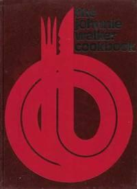 The Johnnie Walker Cookbook