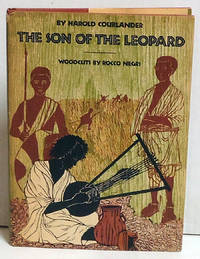 The Son of the Leopard