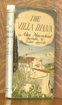 THE VILLA DIANA