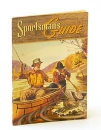 Sportsman's [Fishing] Guide (No. 7248) - Sportsman Cigarettes Ephemera