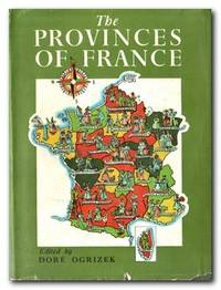The Provinces of France