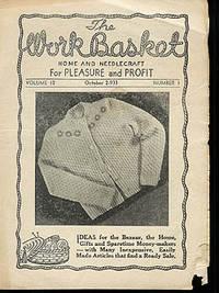 The Workbasket, Vol. 12, October 2-933, No. 1