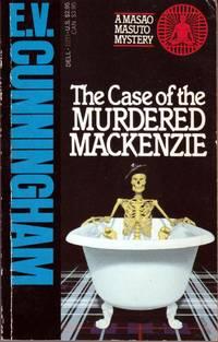 Case of the Murdered Mackenzie (Masao Masuto mystery)