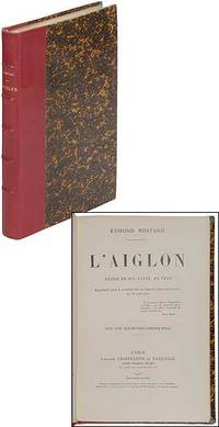 L'Aiglon, drame en six actes, en vers