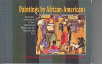 Paintings by African-Americans from the Collection of the National Museum  of American Art. A...