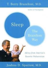 Sleep: The Brazelton Way