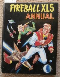 image of Fireball XL5 Annaul