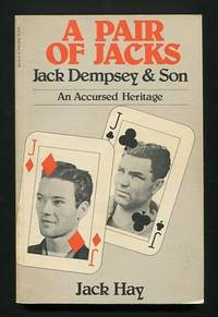 A Pair of Jacks: Jack Dempsey & Son [*SIGNED*]