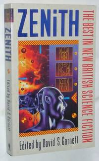 Zenith: the best in new British Science Fiction