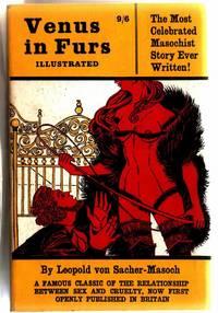 Venus in Furs, Together with The Black Czarina  (Luxor Press) by SACHER-MASOCH Leopold Von - 1965