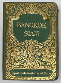 image of Guide to Bangkok with notes on Siam