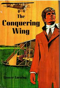 image of The Conquering Wing