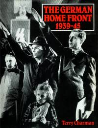 image of The German Home Front, 1939-45