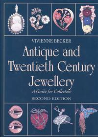 image of Antique and Twentieth-century Jewellery: A Guide for Collectors