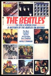 image of THE BEATLES - THE LONG AND WINDING ROAD - A History of The Beatles on Record - The Most Complete Beatles Discography Ever Compiled