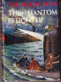 The Hardy Boys # 26: The Phantom Freighter