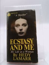 image of Ecstasy and Me