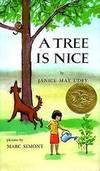A Tree Is Nice by Janice May Udry - 2003-06-02