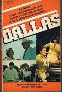 DALLAS   The Original Novel