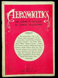 Aeronautics published monthly ... March 1908, Vol II, No 3