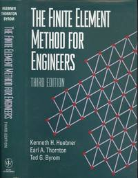 The Finite Element Method for Engineers - 3rd Edition