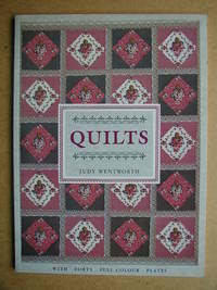 image of Quilts.