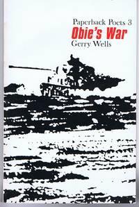 Obie's War (Paperback Poets 3)