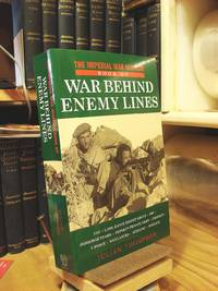 The Imperial War Museum Book of War Behind Enemy Lines by  Julian Thompson - Paperback - First Edition - 2001 - from Henniker Book Farm and Biblio.com