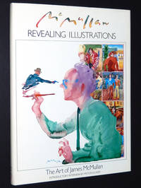 Revealing Illustrations: The Art of James McMullan