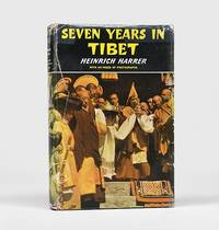 image of Seven Years in Tibet.