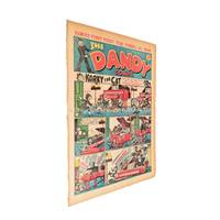 The Dandy Comic No 165 January 25th 1941
